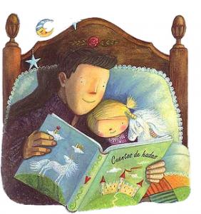 Taller fomento lectura en los hogares