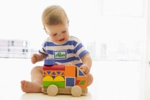 Foto Taller Estimulación y Juegos niños 1-2 años