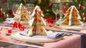Decálogo para una alimentación saludable estas navidades