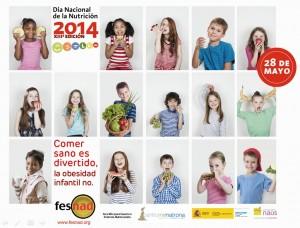 Conferencia Obesidad Infantil