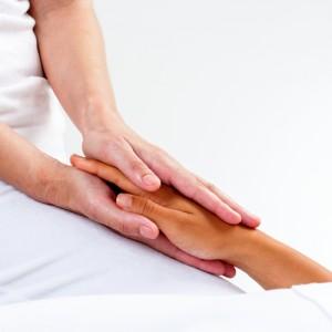 Consulta fisioterapia Málaga