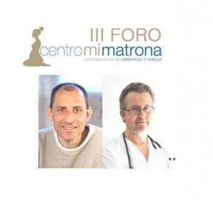 III FORO CENTRO MI MATRONA FACEBOOK
