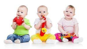 Musicoterapia bebés Málaga