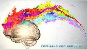 TALLER FAMILIAS CON CEREBRO